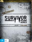 WWE Survivor Series [Region 4]