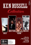Ken Russell Collection  [Region 4]