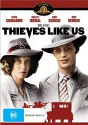 Thieves Like Us [Region 4]