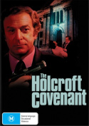 Holcroft Covenant [Region 4]