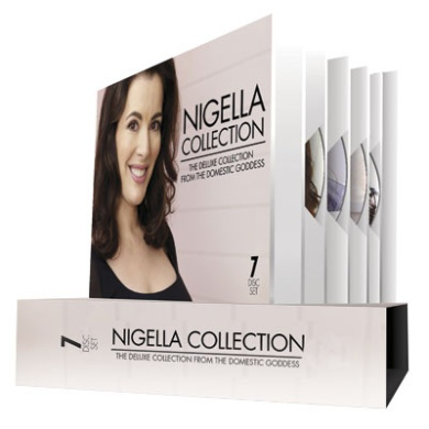 The Deluxe Nigella Collection