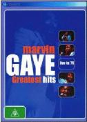 Marvin Gaye [Region 4]