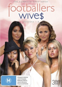 Footballers Wives: Series 5 [Region 4]
