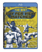 WWE Best Pay Per View Matches of 2009-2010