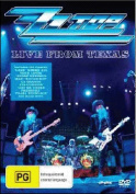 ZZ Top - Live From Texas [Region 4]