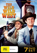 The Wild Wild West: Season 1 [Region 4]