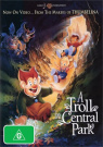 A Troll In Central Park [Region 4]