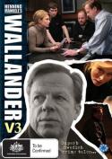 Wallander: Volume 3 [Region 4]