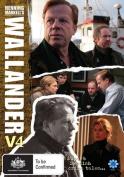 Wallander: Volume 4 [Region 4]