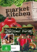 Market Kitchen - Christmas Diaries [Region 4]