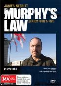 Murphy's Law: Series 4 & 5 [Region 4]