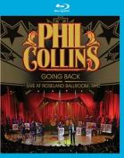 Going Back - Live At The Roseland Ballroom NYC [BLURAY] [Region B] [Blu-ray]