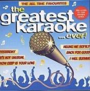 The Greatest Karaoke...Ever!