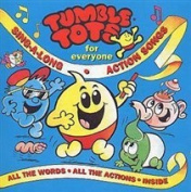 Tumble Tots Sing Along Action