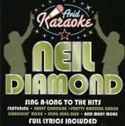 Neil Diamond Karaoke [Avid]