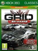 Racedriver: GRID: Reloaded