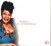 Purely Ella Fitzgerald [Slimline]