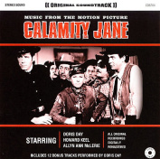 Calamity Jane [Original Soundtrack]