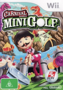 Carnival Games Mini Golf