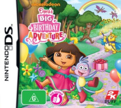 Dora Big Birthday Adventure