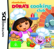 Dora Cooking Club