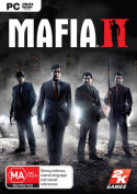 Mafia 2 Collectors Edition
