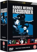 Fassbinder Collection [Region 2]
