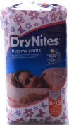 Huggies DryNites 8-15yrs Girls, 9pk Convenience
