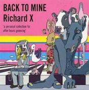 Back to Mine - Volume 17