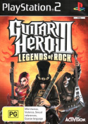 Guitar Hero 3 (Game Only)