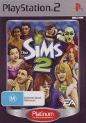 The Sims 2 (Re-Release)