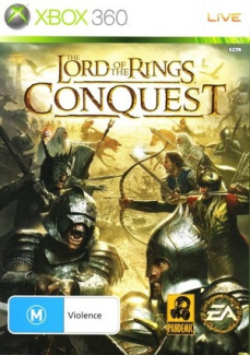 Lord Of The Rings Conquest