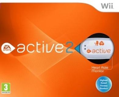 EA Sports Active 2