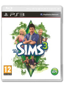 The Sims 3 [PS3]