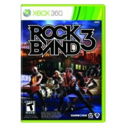 Rock Band 3 (Game Only) [360]