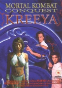 Mortal Kombat Conquest: Kreeya [Region 2]