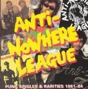 Punk Singles and Rarities