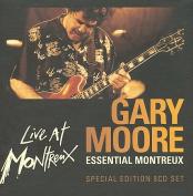 Essential Montreux [Box]