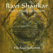 From Dusk to Dawn - The Raga Collection