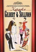 Gilbert and Sullivan Karaoke [Region 2]