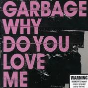 Why Do You Love Me [Single]