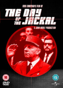 The Day Of The Jackal [Region 2]