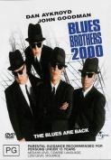 Blues Brothers 2000 [Region 4]