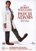 Patch Adams [Region 4]