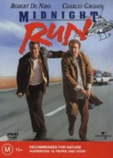 Midnight Run [Region 4]