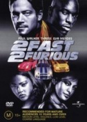 2 Fast 2 Furious [Region 4]