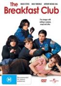 The Breakfast Club [Region 4]