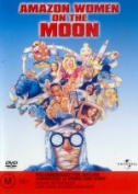 Amazon Women On The Moon [Region 4]
