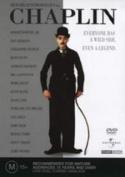 Chaplin [Region 4]