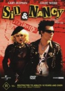 Sid and Nancy